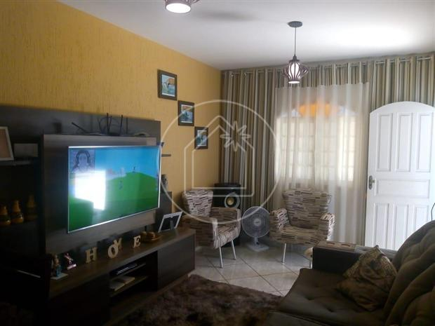 Casa à venda com 2 dormitórios em Mumbuca, Maricá cod:876847 - Foto 3