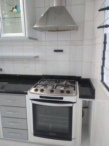 Apartamento com 2 dormitórios à venda, 101 m² - Canto do Forte - Praia Grande/SP - Foto 6
