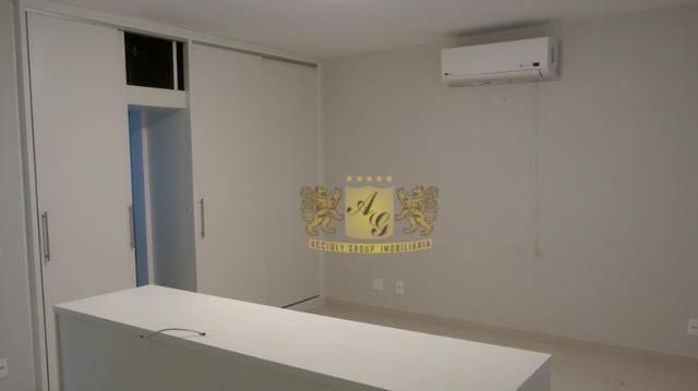 Excelente apartamento com 3 dormitórios para alugar, 120 m² - Foto 6