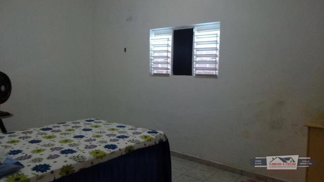 Casa com 3 dormitórios à venda, 145 m² por R$ 170.000 - São Sebastião - Patos/PB - Foto 17