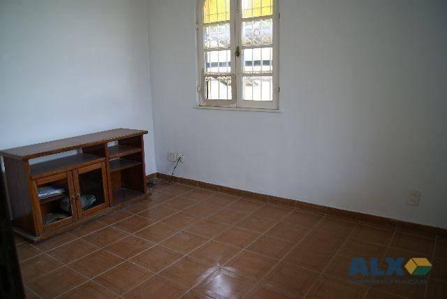 Casa com 5 dormitórios à venda, 300 m² por R$ 2.000.000 - Icaraí - Niterói/RJ - Foto 11