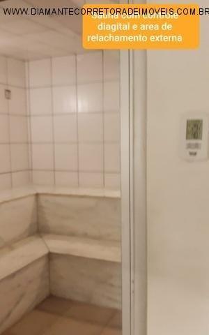 Apartamento à venda com 3 dormitórios em Colina de laranjeiras, Serra cod:AP00197 - Foto 13
