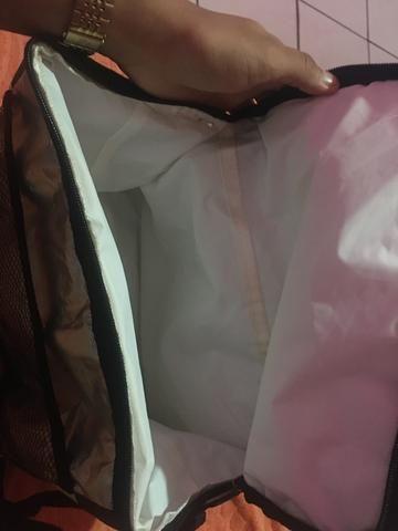 Vendo bolsa térmica - Foto 2