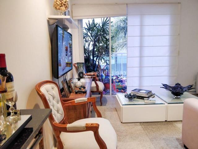 Apartamento à venda, 3 quartos, 1 vaga, BARRA DA TIJUCA - RIO DE JANEIRO/RJ - Foto 5
