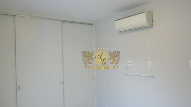 Excelente apartamento com 3 dormitórios para alugar, 120 m² - Foto 11