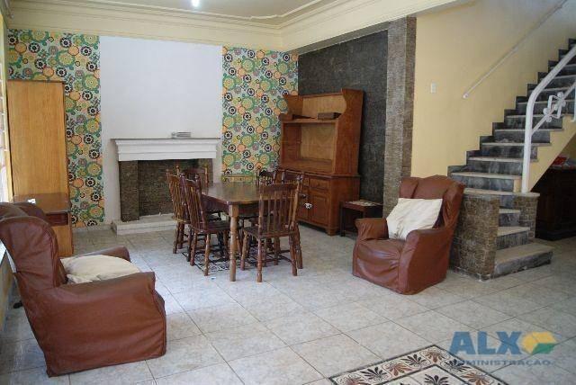 Casa com 5 dormitórios à venda, 300 m² por R$ 2.000.000 - Icaraí - Niterói/RJ - Foto 14
