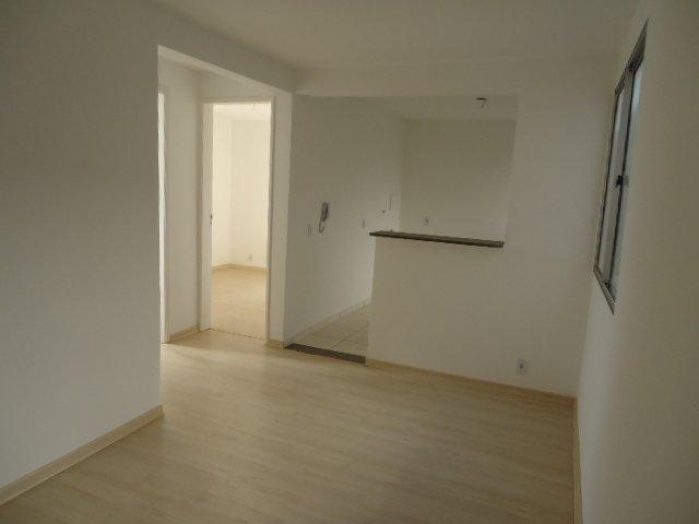 Apartamentos de 2 dormitório(s), Cond. Monte Nevada cod: 49395 - Foto 5