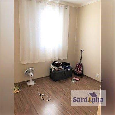 Apartamento à venda com 2 dormitórios em Paraisópolis, São paulo cod:4003 - Foto 3