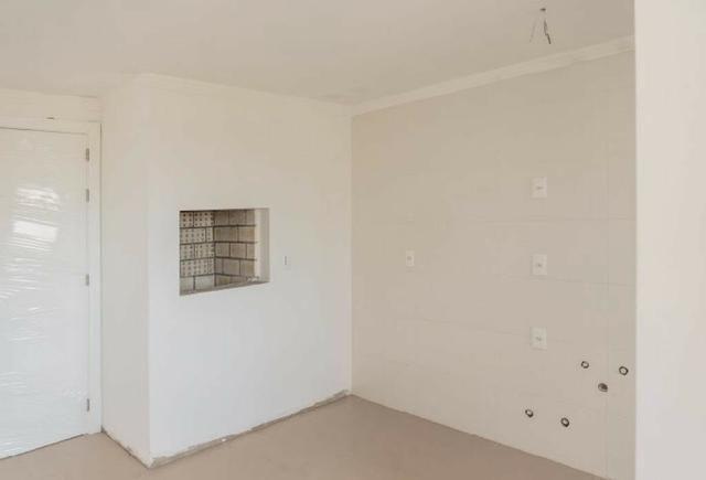 Apartamento dois dormitórios - Foto 5