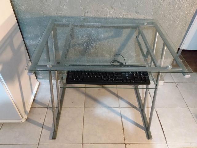 Você achou a mesa perfeita para seu home office - Foto 5