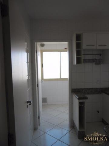 Apartamento à venda com 3 dormitórios em Balneário, Florianópolis cod:3754 - Foto 13