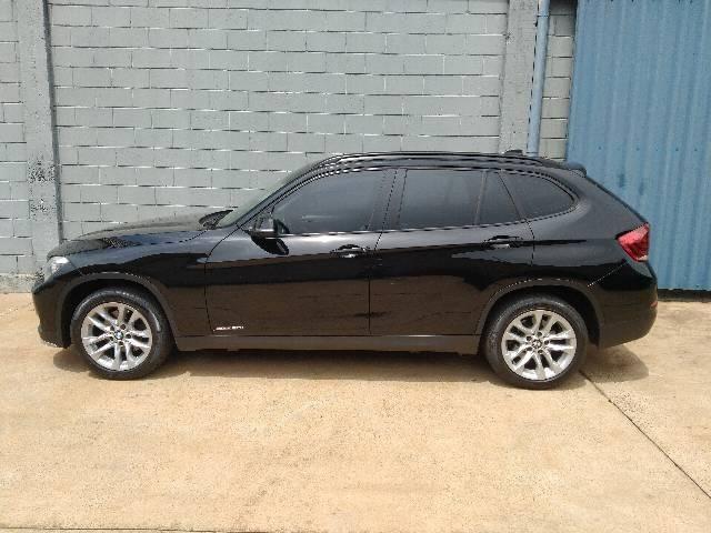 BMW X1 Flex único dono