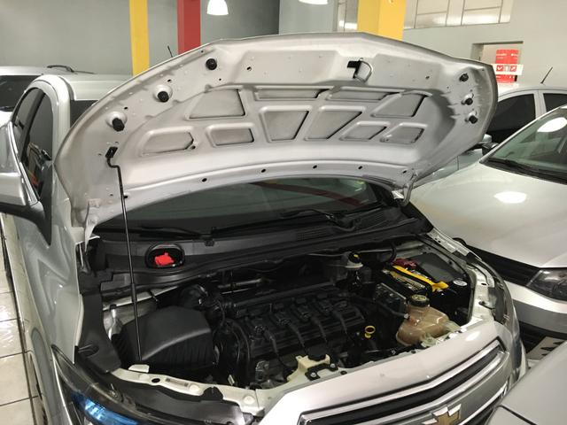Chevrolet / Prisma LTZ 1.4 2015 - Foto 18