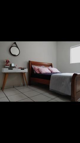 Casa com piscina, mobiliada - Foto 2