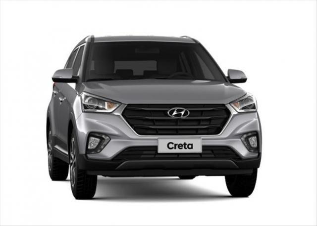 Hyundai Creta 1.6 16v Attitude - Foto 4