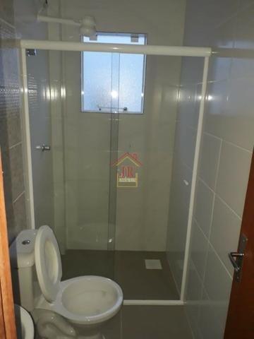 AL@-Apartamento com 02 dormitórios, 01 suíte, banheiro social, - Foto 4