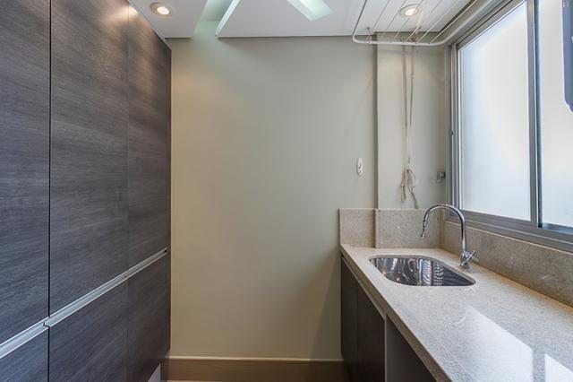 Apartamento a venda 94m Semi-Mobiliado e Totalmente Reformado! - Foto 7