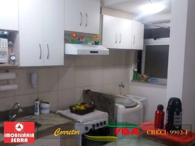 ARV 103. Apartamentos 2 Quartos Com Lazer Completo. Prq. Res. Laranjeiras, Serra-E.S - Foto 14