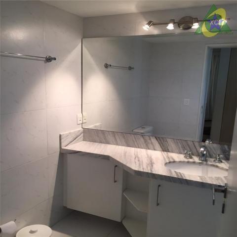 Flat residencial para locação, Centro, Campinas - FL0007. - Foto 9