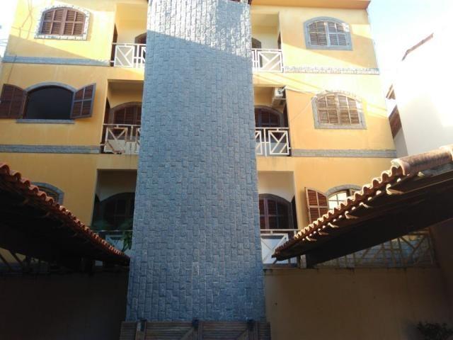 Apartamento à venda com 2 dormitórios em Jardim belvedere, Volta redonda cod:AP00067 - Foto 3