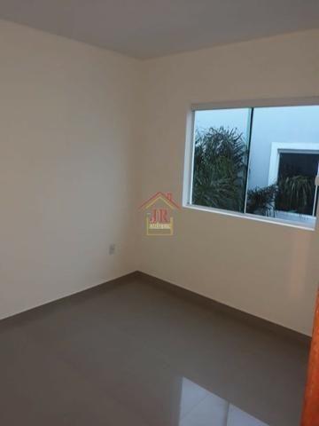 AL@-Apartamento com 02 dormitórios, 01 suíte, banheiro social, - Foto 3