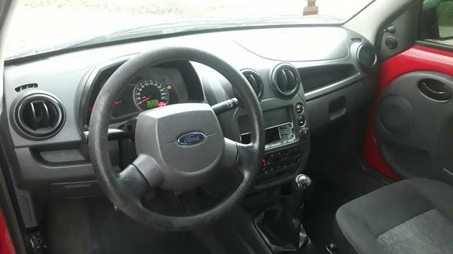 Ford Ka 1.0 2009 completo legalizado baixo - Foto 8