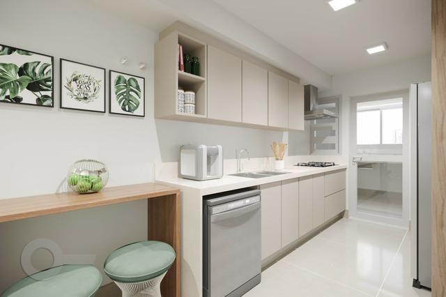 Apartamento à venda em Leblon, com 3 quartos, 153 m² - Foto 5