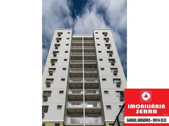 SAM 171 Enseada Jacaraípe Residencial - 50 m² - ITBI+RG GRÁTIS - Foto 2