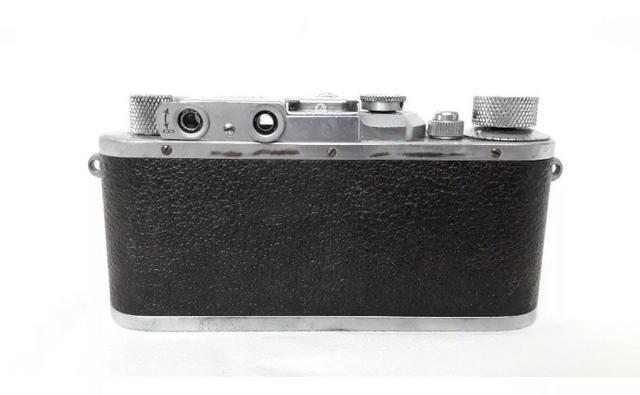 Câmera Leica D.r.p. Ernst Leitz Wetzlar N307674 - Foto 4