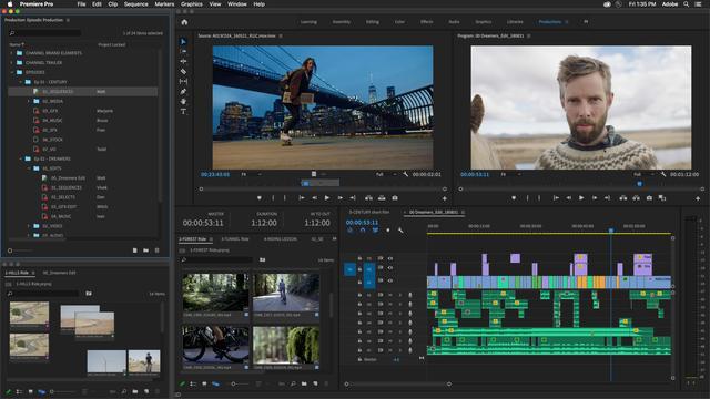 Adobe Premiere: passo a passo para iniciantes fazerem vídeos incríveis - Foto 2