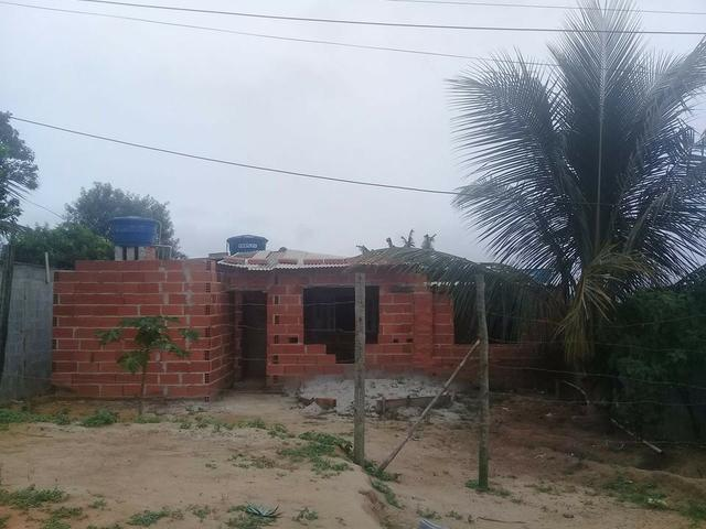 Vendo ou Troco Casa Urgente - Foto 7