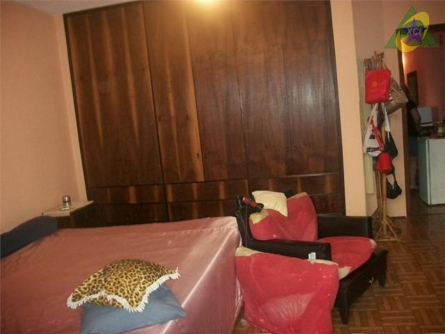 Casa residencial à venda, Jardim Santana, Campinas. - Foto 5