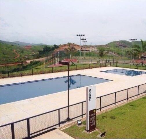 Terreno à venda com 0 dormitórios em Casa de pedra, Volta redonda cod:TE00045 - Foto 4