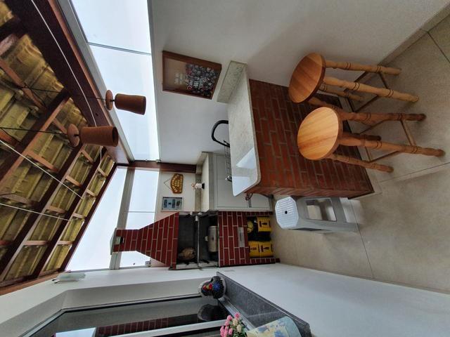 Apartamento c/ quintal, 2Qts suíte, Recreio das Laranjeiras, Ac/ Veículos - Foto 18