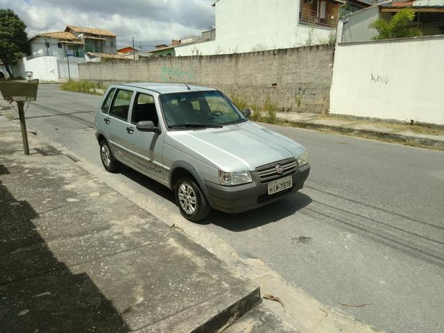 Fiat uno economy - Foto 5