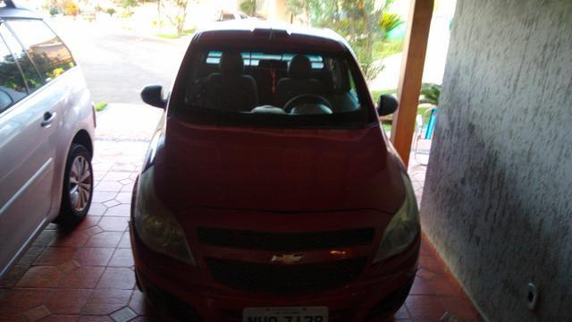 Chevrolet Montana Completa - Foto 3