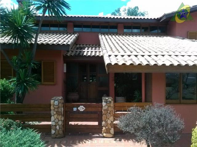 Casa residencial para venda e locação, Fazenda São Quirino, Campinas. - Foto 12