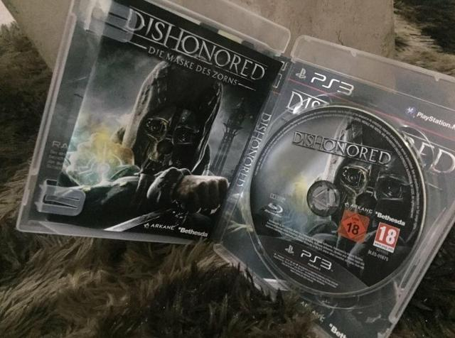 Dishonored ps3 - Foto 2