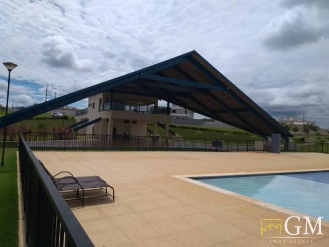 Terreno em Condomínio para Venda em Presidente Prudente, Parque Residencial Mart Ville - Foto 4