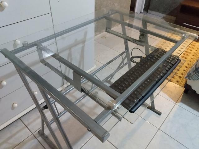 Você achou a mesa perfeita para seu home office - Foto 3
