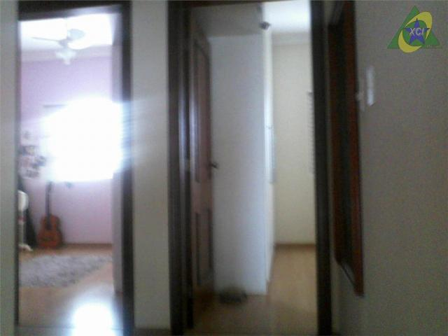 Casa residencial à venda, Parque das Flores, Campinas. - Foto 6