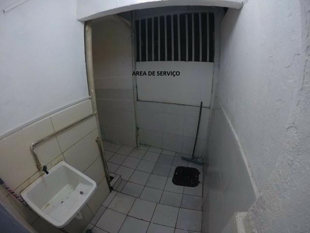 Sala 2Qtos com Área (São Fco. Xavier) - Foto 6