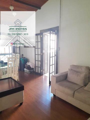 Vendo 3 casas na Dr. Sá Earp 740.000.00 tel * Adriana - Foto 4