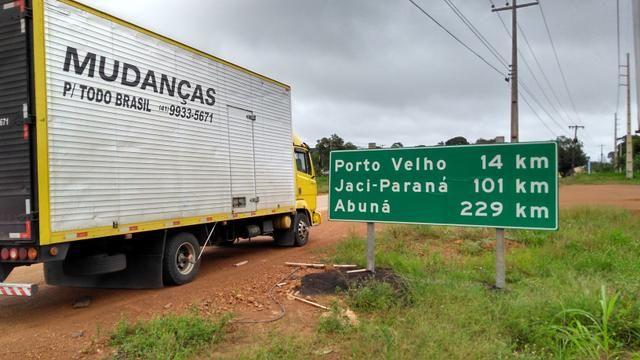 Mudanças Viagens p/ todo Brasil - Foto 2
