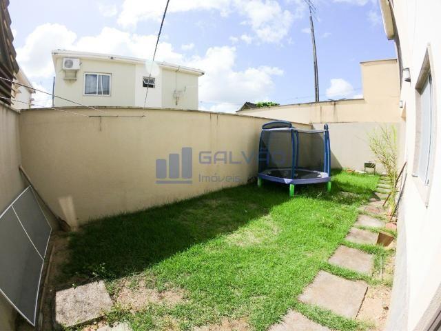 JG. Excelente casa duplex: 4 Q c/ suíte - Igarapé Aldeia Parque em Colina de Laranjeiras - Foto 5