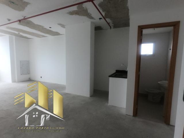 Laz- Alugo sala no edifício Essencial Escritórios em Colina de Laranjeiras (01) - Foto 9