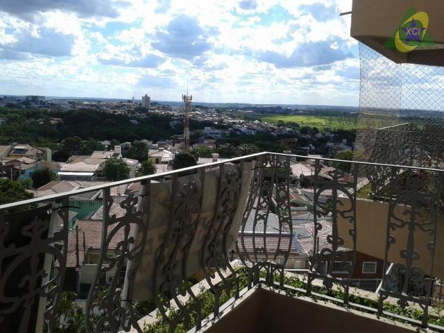 Apartamento residencial para locação, Jardim Chapadão, Campinas. - Foto 16