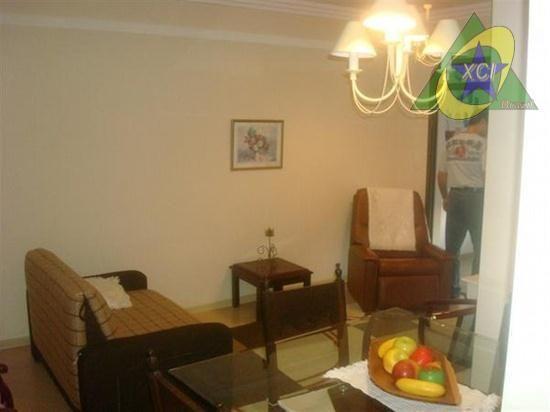 Apartamento Residencial para locação, Cambuí, Campinas - AP0761. - Foto 4