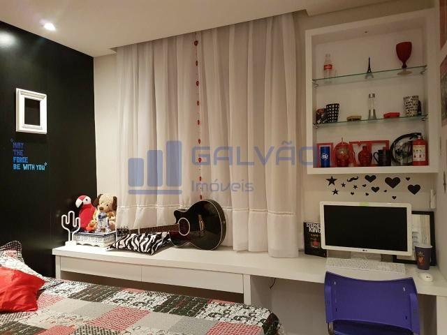 JG. Casa duplex de 3 quartos/suíte no condomínio Vila dos Pássaros, Morada de Laranjeiras - Foto 13