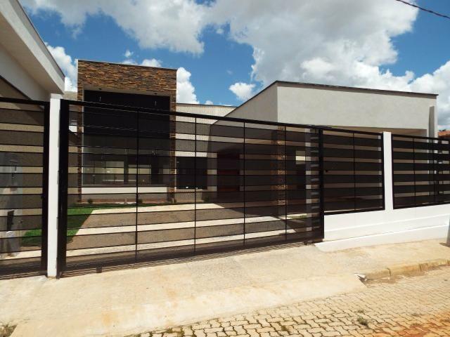 C.A.S, Casa Moderna 3 suítes, Vicente Pires